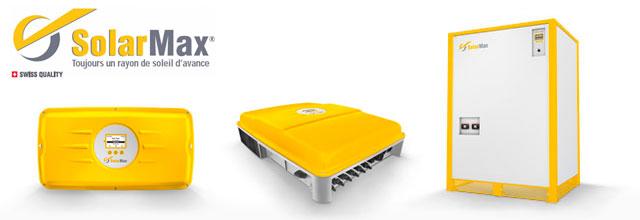 solstis le partenaire pour votre centrale solaire photovolta que en suisse romande les onduleurs. Black Bedroom Furniture Sets. Home Design Ideas