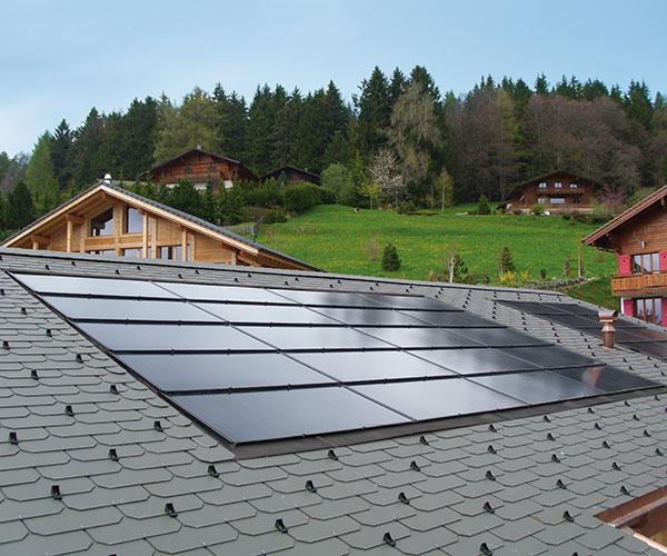 Solstis le partenaire pour votre centrale solaire photovoltaïque en ...