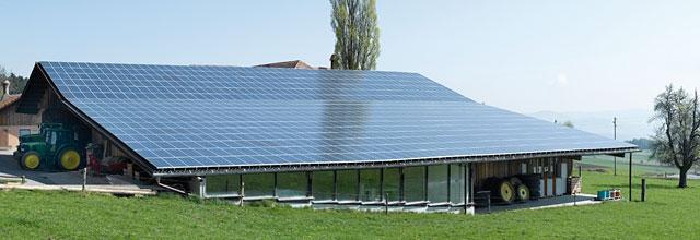 solstis le partenaire pour votre centrale solaire photovolta que en suisse romande b timents. Black Bedroom Furniture Sets. Home Design Ideas